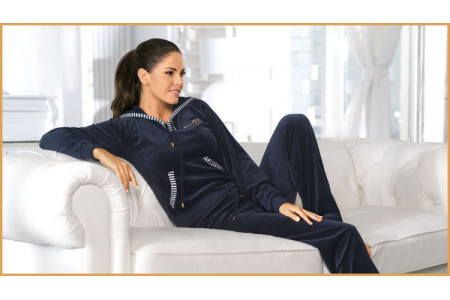 6 обязательных предметов домашнего гардероба