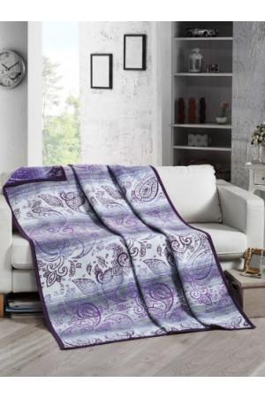Плед хлопковый Sesli tekstil